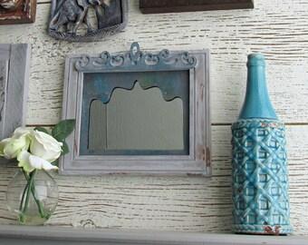 moroccan - decorative mirror - India - feng shui
