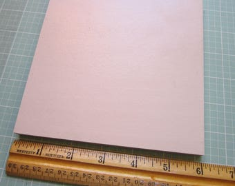 6 x 6 inch carving block for rubber stamps - white carving material - DIY hand carved stamps