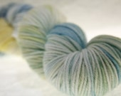 MADE to ORDER Choose Your Weight Hand Dyed Yarn - Sprite Wings
