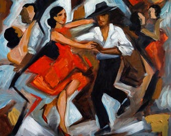 The Tango 1