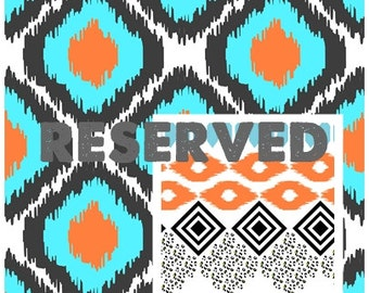 Reserved Listing for Marisa