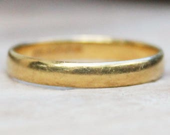1950s wedding ring Etsy