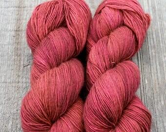 Merino Light - Mulled Wine - Colour Adventures (Fibers: Superwash Merino)