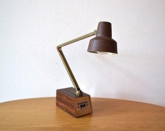 Mid Century Tensor Desk or Task Lamp