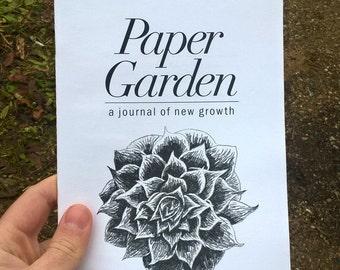 Paper Garden - Volume 3