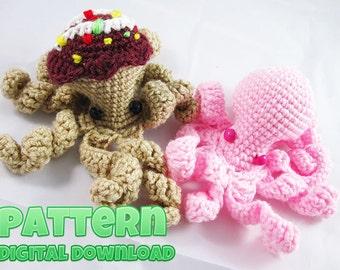 Pattern: Octopus