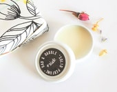 Solid Perfume | Natural Perfume | Solid Fragrance | Gift for Her | Coworker Gift | Cyber Monday Sale