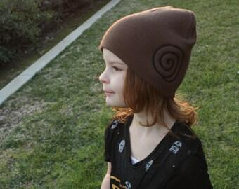 Child's Princess Leia Beanie