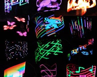 NEW! FutureWand - LED Smart Wand, by MoodHoops