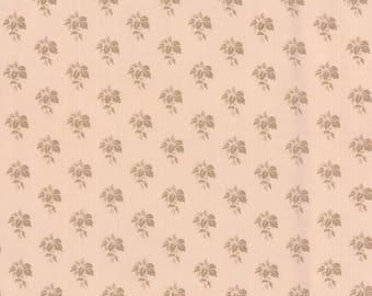Country Orchard blush by Blackbird Designs for moda fabrics