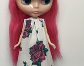 Rosiee Gelutie Dress