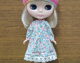 Neo Blythe Dress No.209