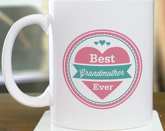 Personalized Best Mommy Ever Mug, mother's day gift, customized, coffee mug, ceramic, white mug, gift for her -gfy2108710