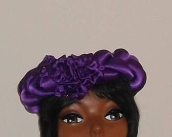 Dress Braided Crowns