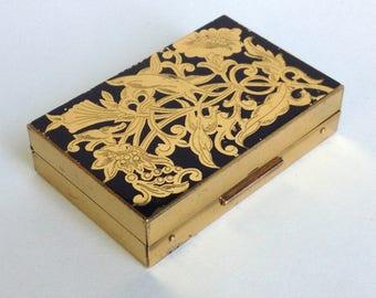 Music Box Compact Elgin American