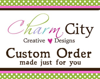 Custom Order Susana Cuya qty 2 glasses