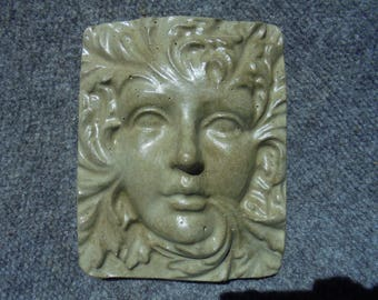 Garden Stone Statuary, Shipping Included, Handmade In USA