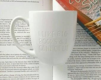 I Like Big Books Mug Engraved, Funny Mugs, Book Lover Cups, Coffee Cup, Quote Mug, Literature Mug, Literary Quote, Quote Mug, Reader Mug