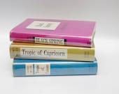Vintage Book Set Henry Mi...