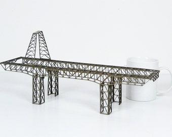 Hunters Point Crane model