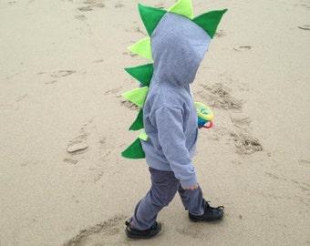 Dinosaur Sweatshirt-Birthday Dinosaur-Kids Hoodie-Dinosaur Shirt-Dino Pullover -Dinosaur Dress Up - Dinosaur Gift -Dino Birthday Gift