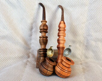 Pipes Smoking pipe Wooden pipes Tobacco pipes Wooden pipes Tobacco smoking pipes Wood pipe Wood carving Tobacco pipe Smoking pipes wood P3