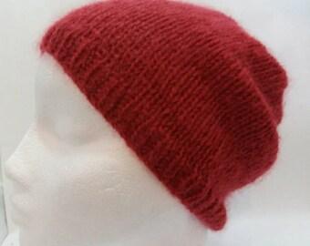 Soft Red Hat
