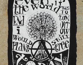Anarcho Tree Backpatch