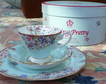 Royal Albert Candy 3-Piece Place Setting