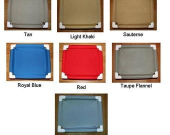 Replacement Cover for 17X20 Condo Hammock, Cordura Fabrics