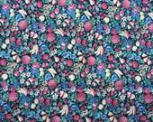2 yards Concord Fruit Fabric by Joan Kessler