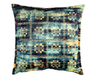 Pillow Cover - Cushion cover - Square Cushion Cover - Pillow case - Decorative pillow - Throw pillow