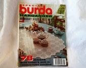 Burda Special Hardanger E 288