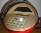 RCA 1212 Space Helmet Calculator