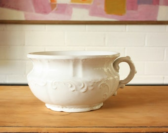 Bakewells Sydney Pot Chamber Pot