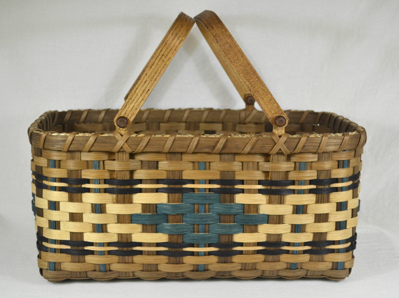 Basket Weaving Kits : Basket weaving kit mary market per