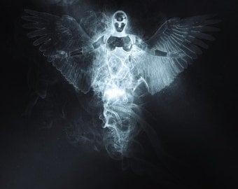 Archangel Raphael Incense - RE2016