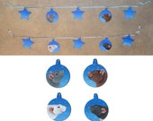 Rat Garlands - Add extra RAT to your home this festive season!