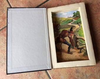 Danielle Steel Carved Hardback Book, Secret Hiding place, Security