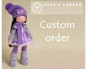 Custom order for caseydstrode1