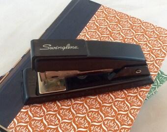 Vintage Black Swingline Stapler