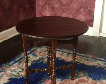 Gate Leg Table Etsy