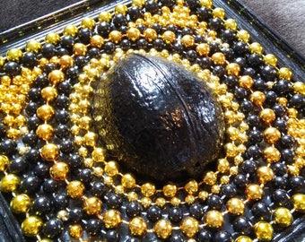 Zulu Coconut Bead Art