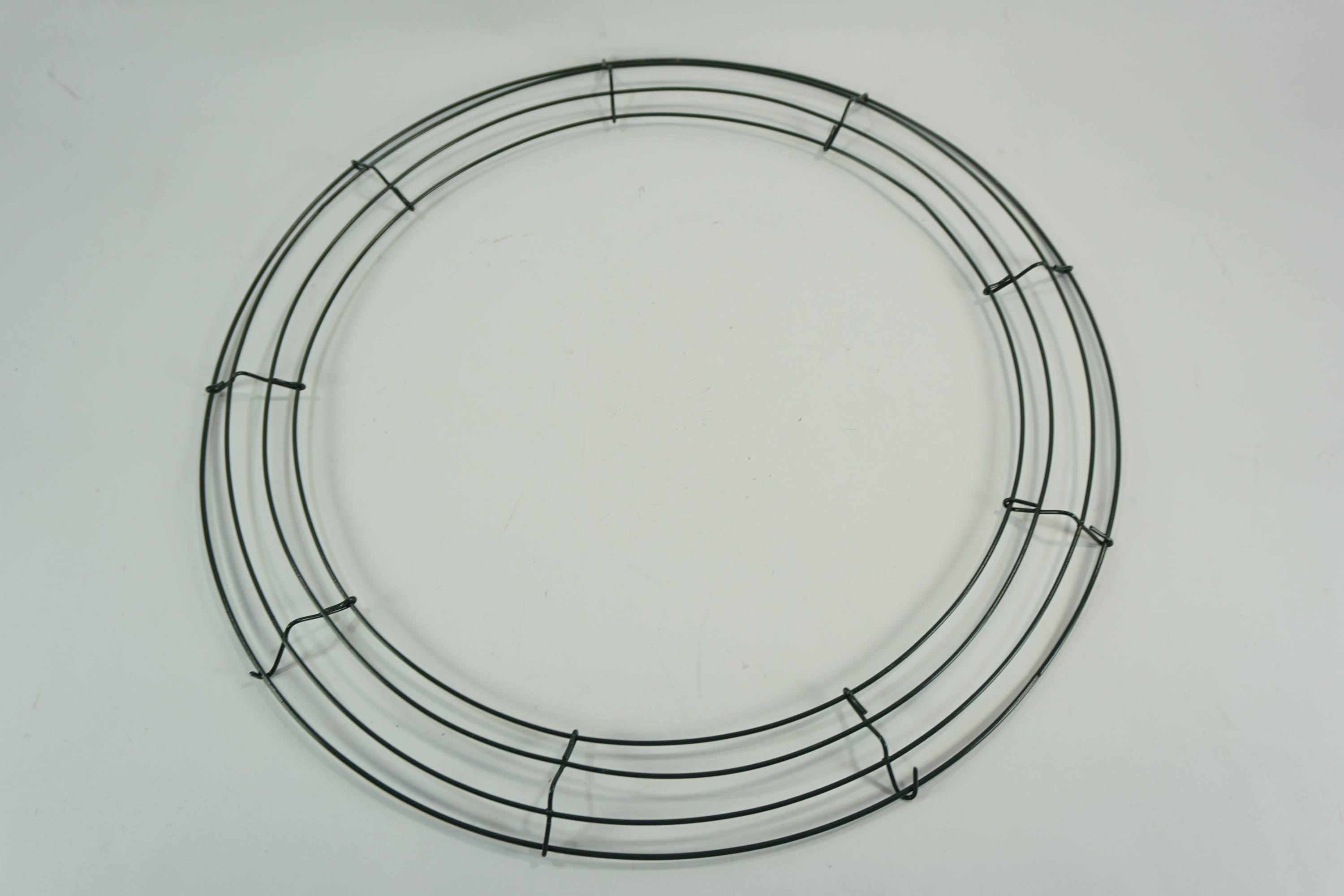 sold by meghandrago - Wire Wreath Frame
