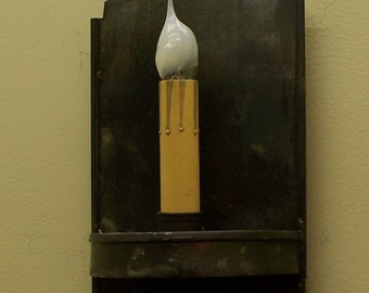 Wall Sconce  S-40
