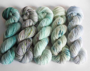 PREORDER Kit B - So Faded Yarn Kit