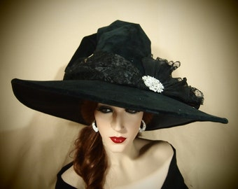 "Witch Hat ""A Night Out"""