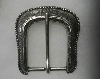 Handsom Western style Century Canada Belt Buckle