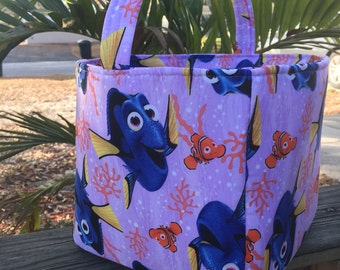 Finding Dory Basket