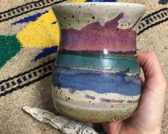 Washington Made Desert Mug